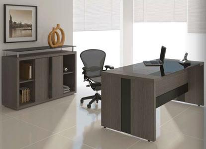 escritorios de madera mublex ecuador - Escritorios Modernos