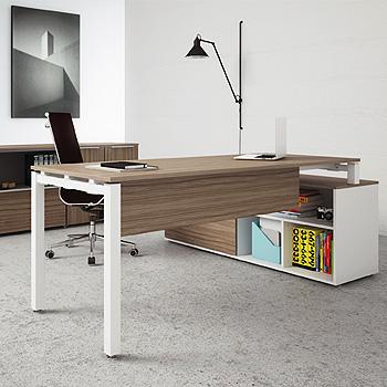 Escritorios de oficina mublex ecuador for Muebles escritorio oficina