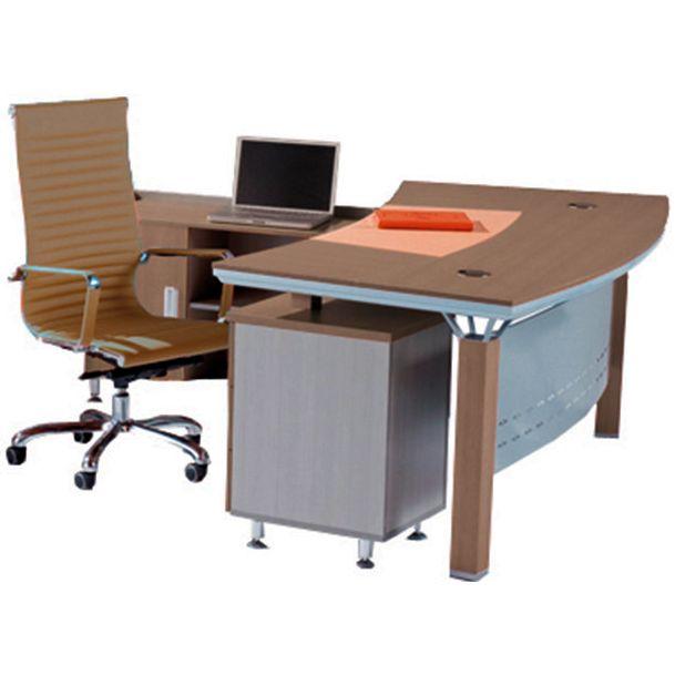 escritorio gerencia kd 704 705 - Escritorios Modernos