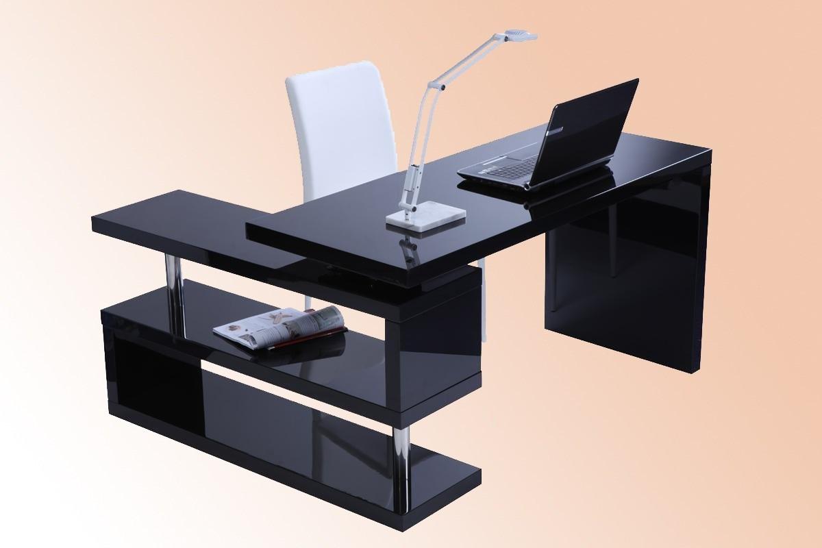 Escritorios modernos mublex ecuador - Modelos de escritorios de madera ...