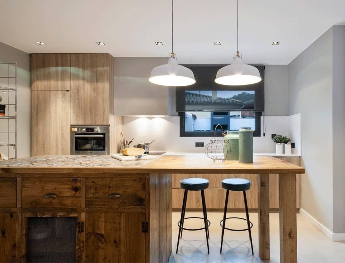 Awesome Sillas De Cocina Segunda Mano Pictures - Casas: Ideas ...