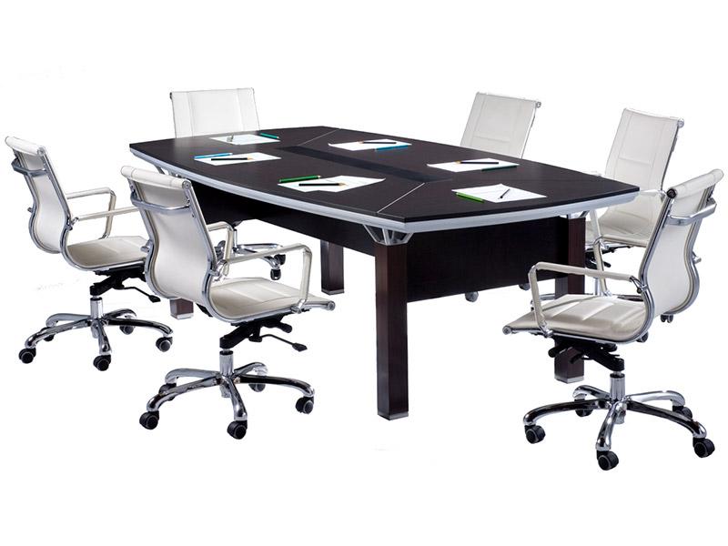 Mesa de reuniones mublex ecuador for Mesa reuniones diseno