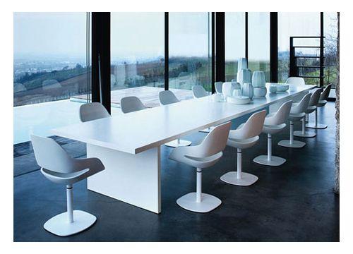 Mesa de reuniones - Mublex Ecuador