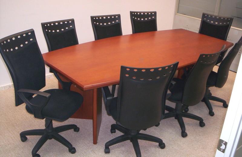 Mesa de reuniones mublex ecuador for Mesa sala de reuniones
