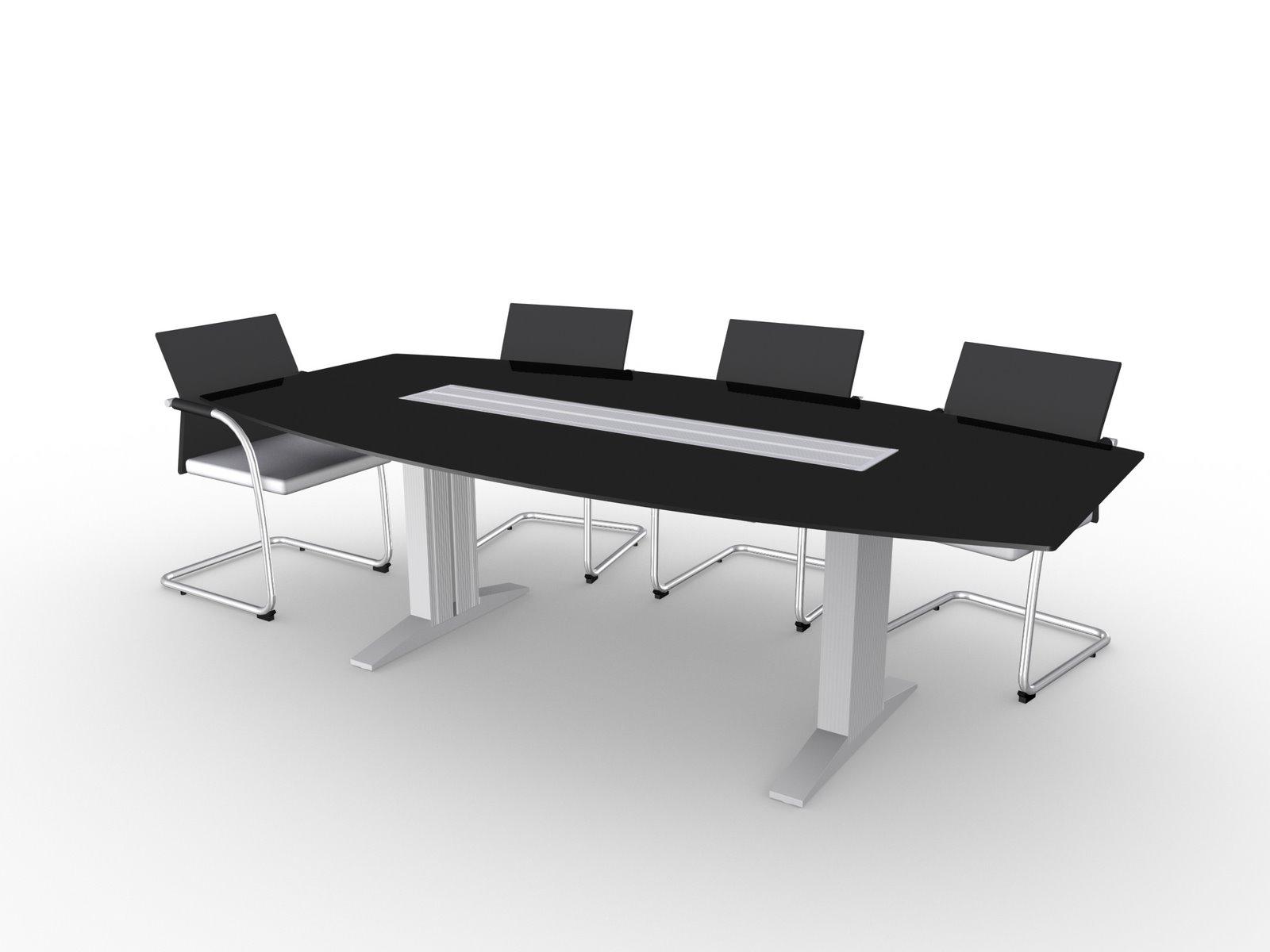 Mesa de reuniones mublex ecuador for Mesa de reuniones