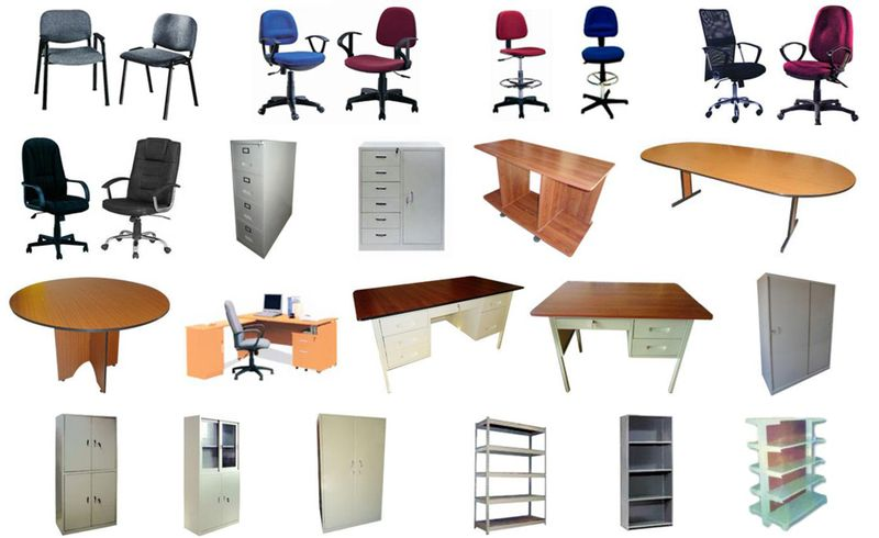 Mobiliario de oficina mublex ecuador for Mobiliario ergonomico de oficina