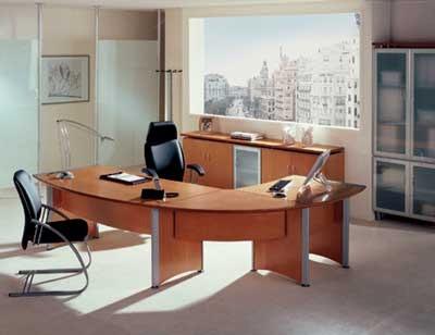 muebles modernos de madera
