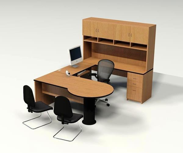 Muebles de melamina mublex ecuador for Proyectos de muebles en melamina