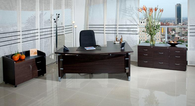 Muebles modulares de oficina mublex ecuador for Muebles de oficina quito