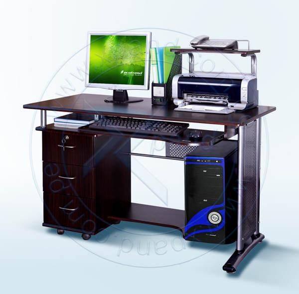 Muebles para computadora mublex ecuador for Diseno de mesa para computadora