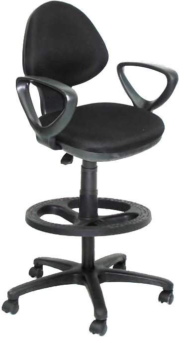 Sillas altas mublex ecuador for Sillas de escritorio altas